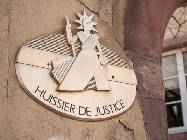 Bienvenue sur le site de votre huissier de justice à Nice